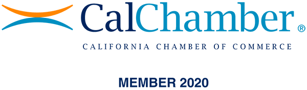 California Chamber of Commerce Member